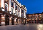 Hôtel 4 étoiles Fénols - Grand Hotel de l'Opera - Bw Premier Collection-1