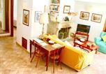 Location vacances  Province de Viterbe - Apartment via Risorgimento 1-2