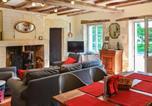 Location vacances Fontaine-Guérin - Holiday home Domaine de Morfontaine H-918-1