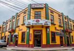 Hôtel Otavalo - Hostal Riviera Sucre-1