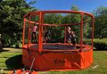 Camping avec Piscine Cravant - Camping Ty Nénez-4