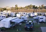Location vacances Point Vernon - Aaok Riverdale Caravan Park-1