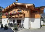 Location vacances Rauris - Hochalmbahnen Chalets Rauris 1-09 We1, Maislaufeldweg 1i Eg-1
