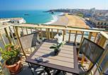 Location vacances Biarritz - Apartment Pavillon d'Angleterre-1