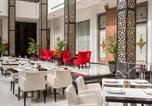 Hôtel Casablanca - Royal Mansour Casablanca-3