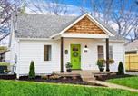 Location vacances Nashville - Dolly Parton & Friends Enchanting Cottage-1