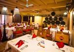 Hôtel Papouasie-Nouvelle-Guinée - The Shady Rest Hotel-2