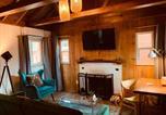 Location vacances Fontana - Grand Pine Cabins-4