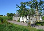 Hôtel St Andrews - Balmungo Cottage B&B-1
