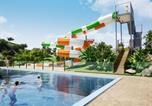 Camping Le Croisic - Camping Les Ajoncs d'Or