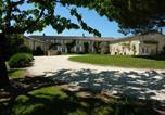 Hôtel Beaupuy - Le Manoir de Gaboria B&B-2