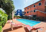 Location vacances Bibione - Villa Veneta-2