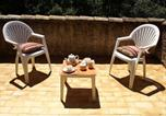 Location vacances Bonnieux - Holiday Home La Jeansona-3
