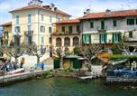 Location vacances  Province du Verbano-Cusio-Ossola - Heritage Mansion in Isola Superiore with Picturesque View-1