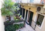 Hôtel Verona - Romeo Giulietta Rooms Apartments Spa-1