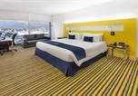 Hôtel Bogotá - Wyndham Bogota-4