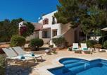 Location vacances Sant Antoni de Portmany - Villa Can Jasa-2