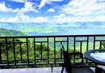 Hôtel Panchgani - Rainforest Restaurant & Villas-2