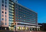Hôtel Wakefield - Ibis budget Leeds Centre Crown Point Road-1