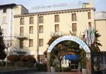 Hôtel Salsomaggiore Terme - Albergo Alle Terme-1