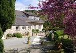 Hôtel Riec-sur-Belon - Domaine les grandes roches-1