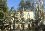 Hôtel Arles - Château Cornillon-2