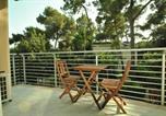 Location vacances Rosignano Marittimo - Residenza Venus-3