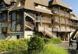 Location vacances Saint-Arnoult - Le Jls Prestige-2