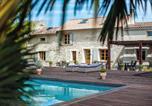 Hôtel Valréas - Les Champs de Provence-1