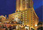 Location vacances Petaling Jaya - Luxury Resort Suites@ Sunway City-2