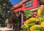 Hôtel Province de Viterbe - Hotel Eremo