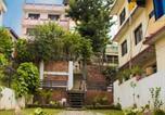 Hôtel Kathmandu - Birds Nest Hostel-1