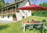 Location vacances  Corrèze - Four-Bedroom Holiday Home in Tarnac-1