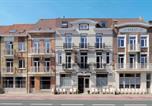 Hôtel Blankenberge - Hotel Sabot D'Or-3