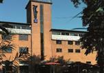 Hôtel Herning - Radisson Blu Hotel i Papirfabrikken, Silkeborg-1