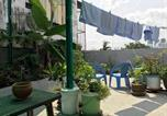 Hôtel Silom - Mum Sabaay Hostel-3