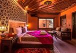 Hôtel Oukaimeden - Riad Jnane Imlil-4