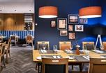 Hôtel Naunhof - Atlanta Hotel International Leipzig-2