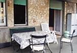 Location vacances  Ville métropolitaine de Gênes - Condominio Marina-3