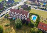 Villages vacances Rewal - Riviera -Adults only-4