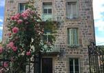 Hôtel Montbrison - La Maison de famille-3