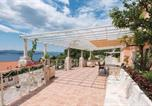 Location vacances Trpanj - Two-Bedroom Holiday Home in Mokalo-3