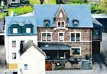 Hôtel Morbach - Weingut Pension Hammes-Krüger-1