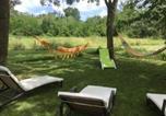 Location vacances Bathernay - Gîte Taillanderie-2