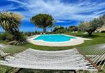 Location vacances Gualdo Cattaneo - Villa Sole Vino - Nice Pool fantastic area up to 15 ppl-3