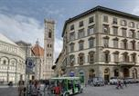 Location vacances Toscane - B&B Il Salotto Di Firenze-1
