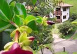 Location vacances Santa Teresa - Sitio Da Cachoeirinha Paraju Domingos Martins-2
