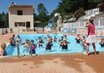 Camping Anduze - Flower Camping Les Fauvettes