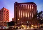 Hôtel Edmonton - The Westin Edmonton-3