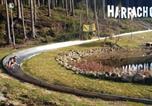 Location vacances Harrachov - Harrachov Resident Apartments with Terrace-4